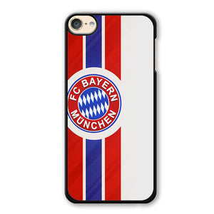Bayern Munchen FC Phonecase Cover Case For Apple Ipod 4 Ipod 5 Ipod 6