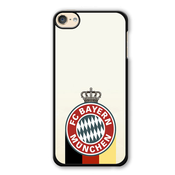 Bayern Munchen Germany FC Phonecase Cover Case For Apple Ipod 4 Ipod 5 Ipod 6