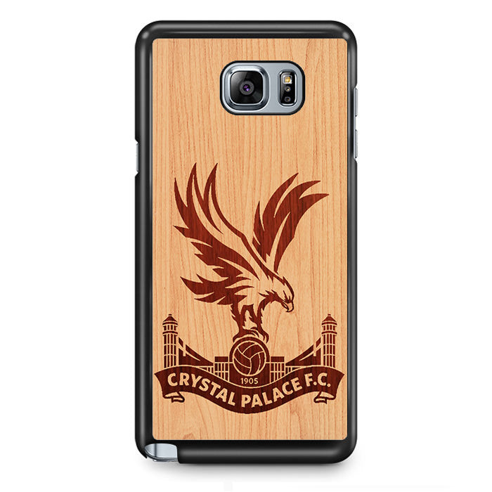 Crystal Palace Wood TATUM-2875 Samsung Phonecase Cover Samsung Galaxy Note  2 Note 3 Note 4 Note 5 Note Edge