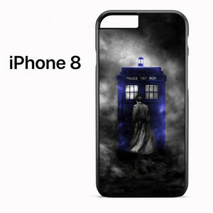 doctor who tardis - iPhone 8 Case - Tatumcase