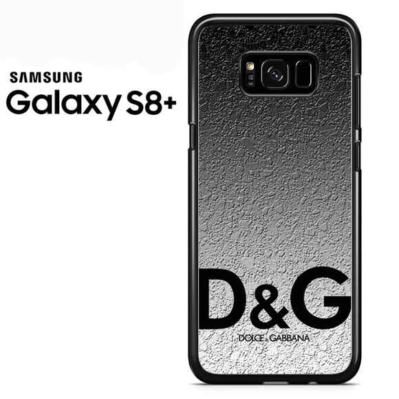 dolce and gabbana - Samsung Galaxy S8 Plus Case - Tatumcase
