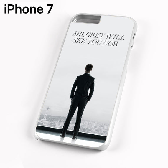 fifty shades of grey - iPhone 7 Case - Tatumcase