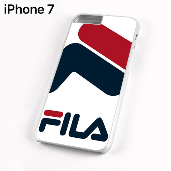 fila - iPhone 7 Case - Tatumcase