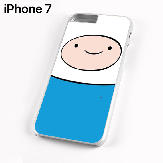 finn adventure time - iPhone 7 Case - Tatumcase