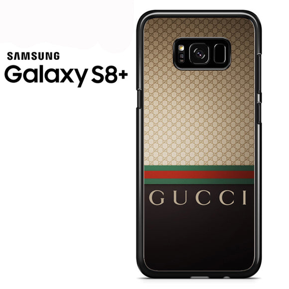 gucci pattern - Samsung Galaxy S8 Plus Case - Tatumcase