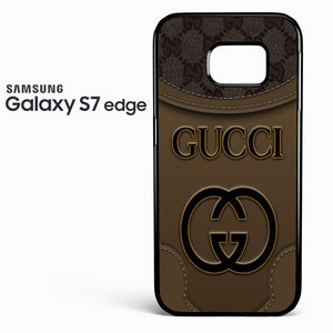 gucci - Samsung Galaxy S7 Edge Case - Tatumcase