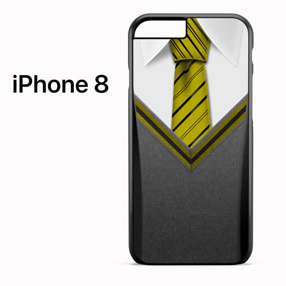 best sneakers 1f896 0563c harry potter cloth hufflepuff for iPhone 8