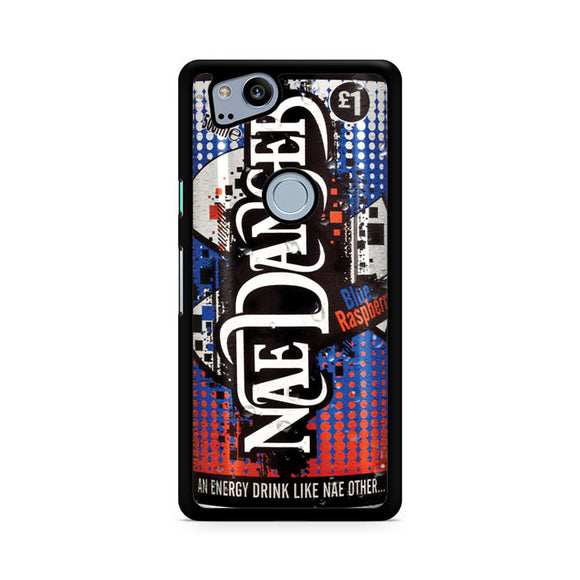 nae danger 1, Custom Phone Case, Google Pixel 2 Case, Pixel 2 Case