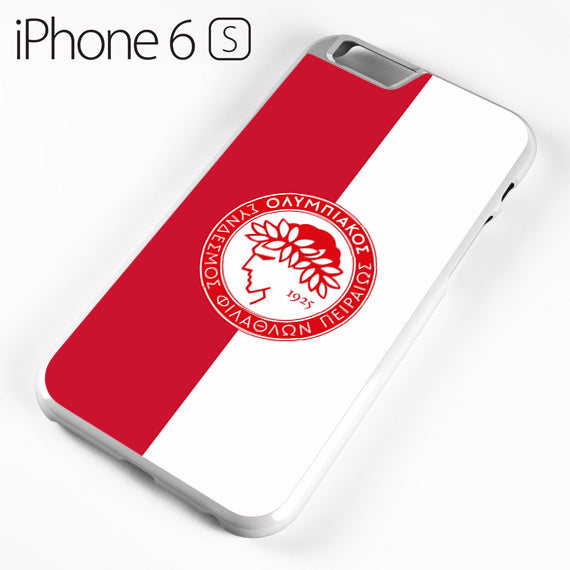 olympiakos fc - iPhone 6 Case - Tatumcase