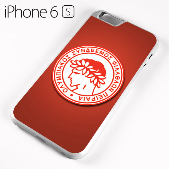 olympiakos pireus fc - iPhone 6 Case - Tatumcase