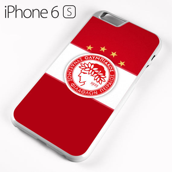 olympiakos - iPhone 6 Case - Tatumcase