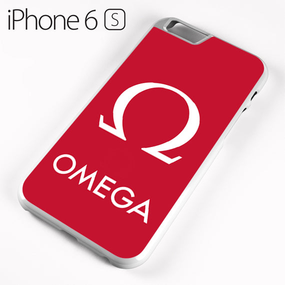 omega - iPhone 6 Case - Tatumcase
