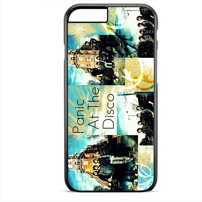 Panic Phonecase For Iphone 4/4S Iphone 5/5S Iphone 5C Iphone 6 Iphone 6S Iphone 6 Plus Iphone 6S Plus