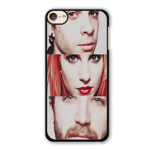 Paramore Personel Phonecase Cover Case For Apple Ipod 4 Ipod 5 Ipod 6