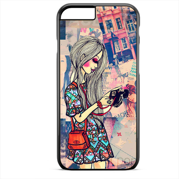 Photograph Phonecase For Iphone 4/4S Iphone 5/5S Iphone 5C Iphone 6 Iphone 6S Iphone 6 Plus Iphone 6S Plus