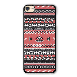 Pink Aztec Phonecase Cover Case For Apple Ipod 4 Ipod 5 Ipod 6