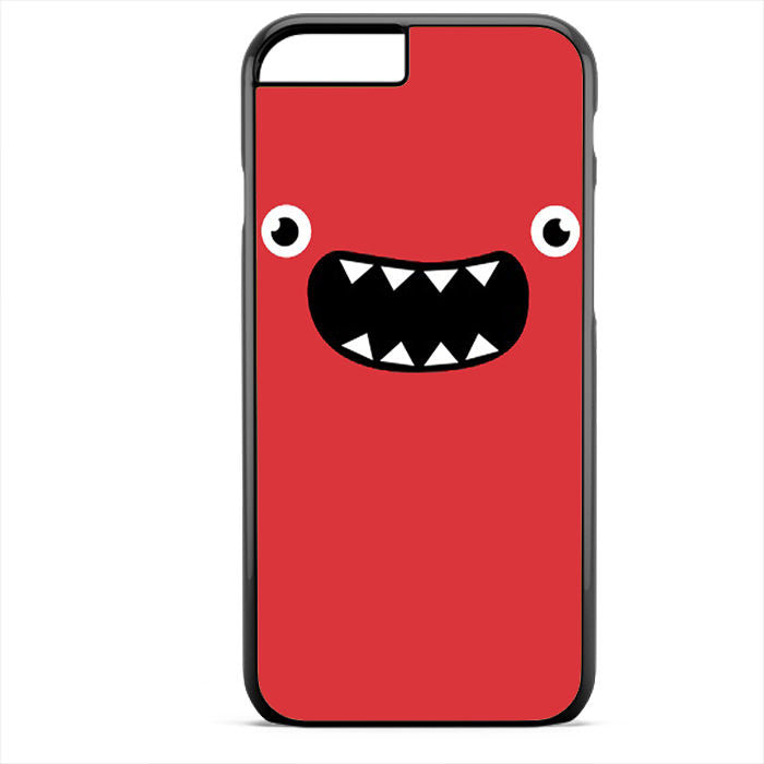Pink Monster Face Phonecase For Iphone 4/4S Iphone 5/5S Iphone 5C Iphone 6 Iphone 6S Iphone 6 Plus Iphone 6S Plus