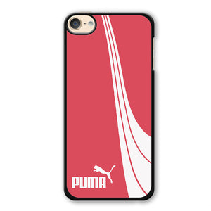 Pink Puma Phonecase Cover Case For Apple Ipod 4 Ipod 5 Ipod 6