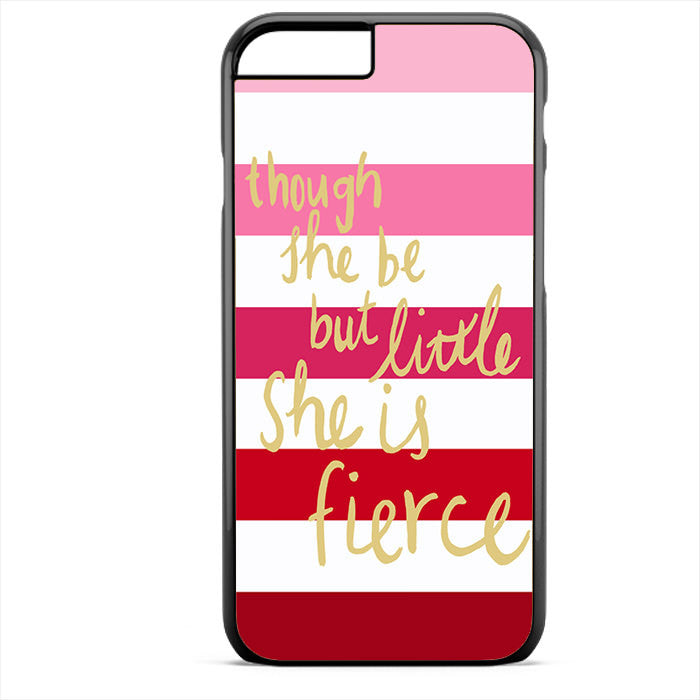 Pink Strip Quotes Phonecase For Iphone 4/4S Iphone 5/5S Iphone 5C Iphone 6 Iphone 6S Iphone 6 Plus Iphone 6S Plus