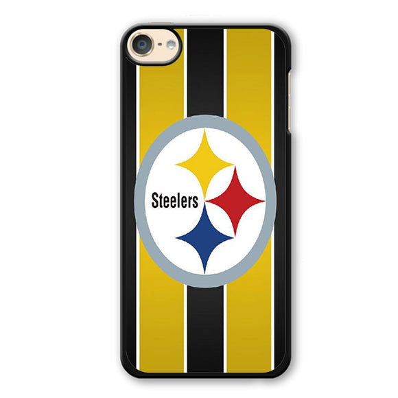 Pittsburgh Steelers Phonecase Cover Case For Apple Ipod 4 Ipod 5 Ipod 6