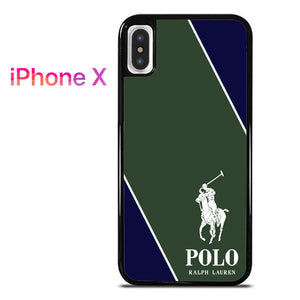 promo code e4c52 bcee1 polo ralph lauren 2 for iPhone X
