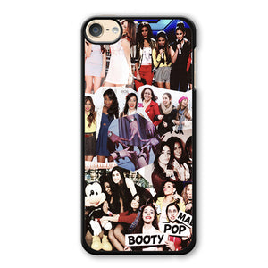 Pretty Little Liars College Phonecase Cover Case For Apple Ipod 4 Ipod 5 Ipod 6