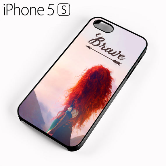 princess merida - iPhone 5 Case - Tatumcase