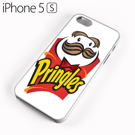 pringles potato logo - iPhone 5 Case - Tatumcase