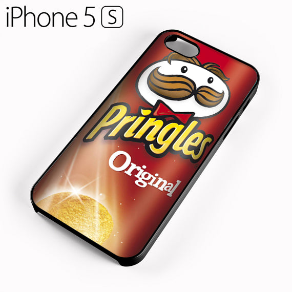 pringles potato original - iPhone 5 Case - Tatumcase