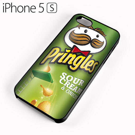 pringles potato sour cream - iPhone 5 Case - Tatumcase
