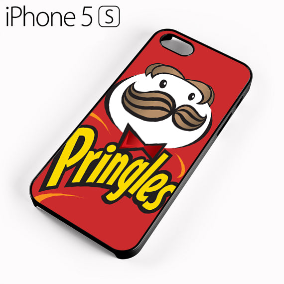 pringles potato - iPhone 5 Case - Tatumcase
