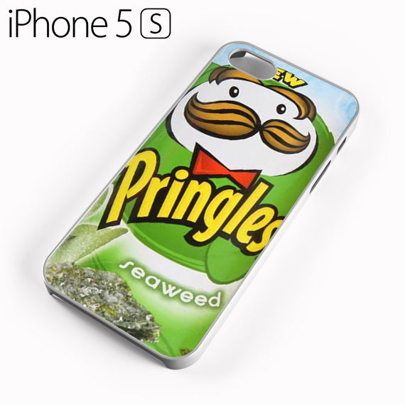 pringles seaweed - iPhone 5 Case - Tatumcase