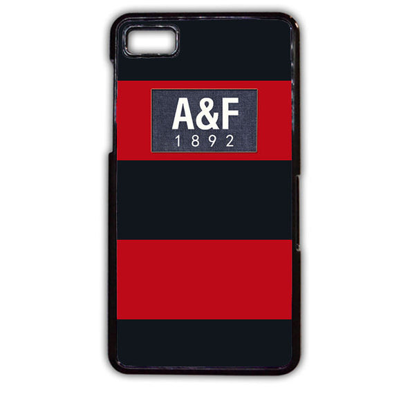 Abercrombie And Fitch TATUM-208 Blackberry Phonecase Cover For Blackberry Q10, Blackberry Z10 - tatumcase