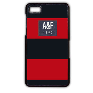 Abercrombie And Fitch TATUM-209 Blackberry Phonecase Cover For Blackberry Q10, Blackberry Z10 - tatumcase