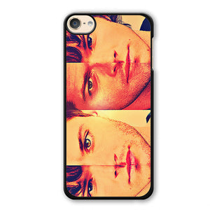 Supernatural Cast 3 Phonecase Cover Case For Apple Ipod 4 Ipod 5 Ipod 6
