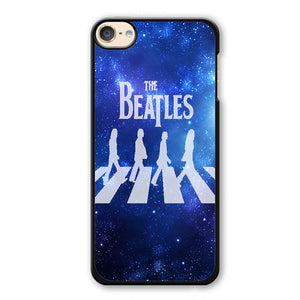 The Beatles Abbey Road 4 Phonecase Cover Case For Apple Ipod 4 Ipod 5 Ipod 6