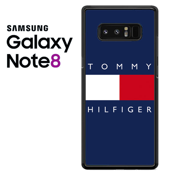 tommy hilfiger - Samsung Galaxy Note 8 Case - Tatumcase