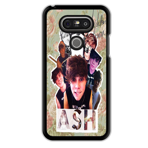 5 Seconds Of Summer Ash TATUM-76 LG Phonecase Cover For LG G3, LG G4, LG G5