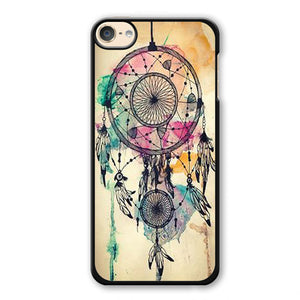 Vintage Art Phonecase Cover Case For Apple Ipod 4 Ipod 5 Ipod 6