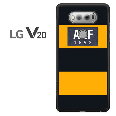 yellow abercrombie and fitch - LG V20 Case - Tatumcase