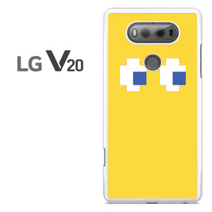 yellow pacman - LG V20 Case - Tatumcase