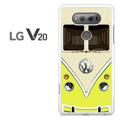 yellow - LG V20 Case - Tatumcase