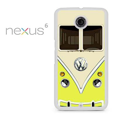 yellow - Nexus 6 Case - Tatumcase