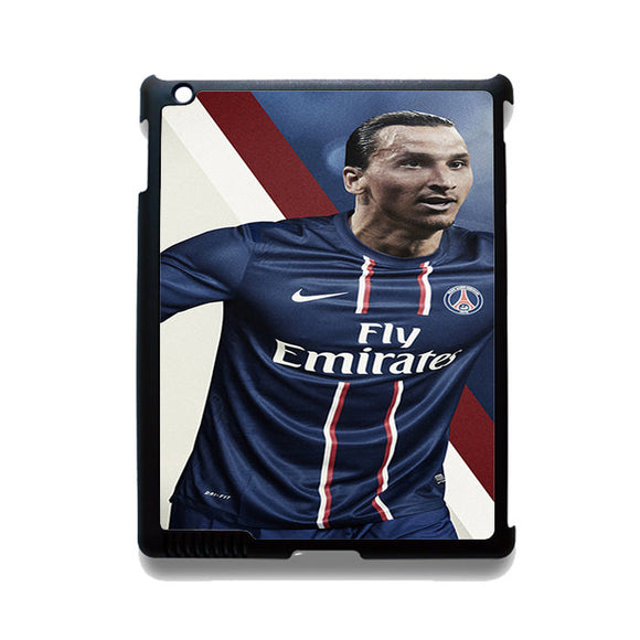 Zlatan Ibrahimovic TATUM-12220 Apple Phonecase Cover For Ipad 2/3/4, Ipad Mini 2/3/4, Ipad Air, Ipad Air 2