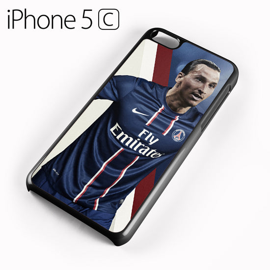 zlatan ibrahimovic - iPhone 5C Case - Tatumcase