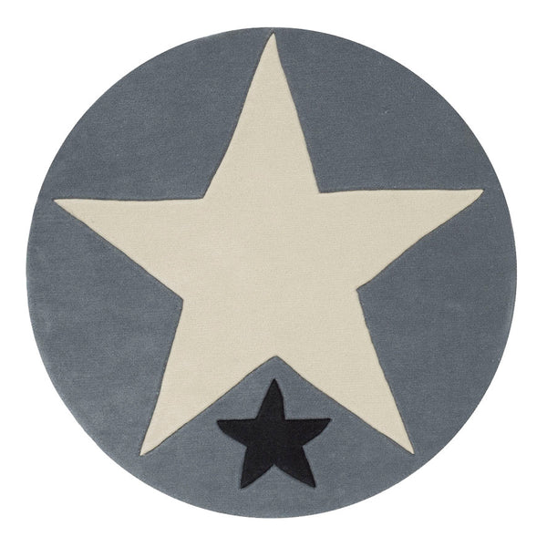 "Rock Star Rug ""Big Star"""