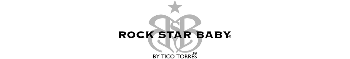 offizieller rock star baby de online shop by tico torres. Black Bedroom Furniture Sets. Home Design Ideas