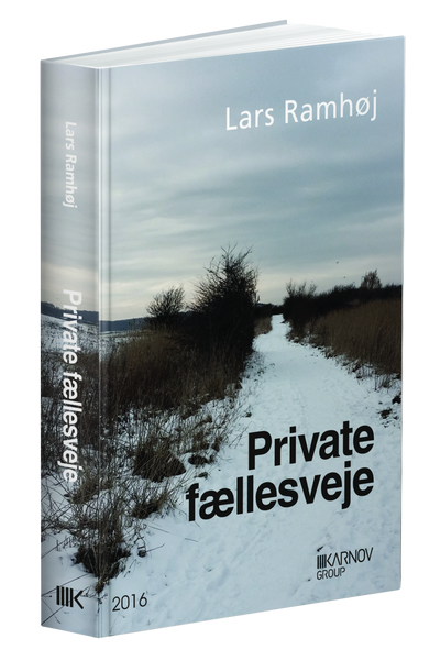 ONLINEBOG - Private fællesveje