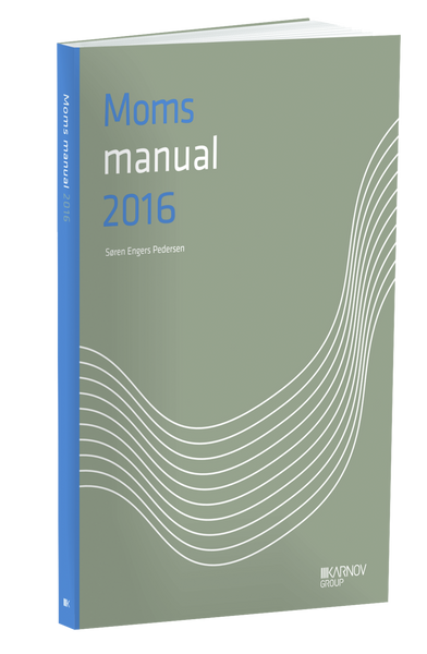 Momsmanual 2016