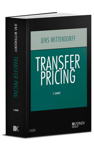 Bog: Transfer pricing